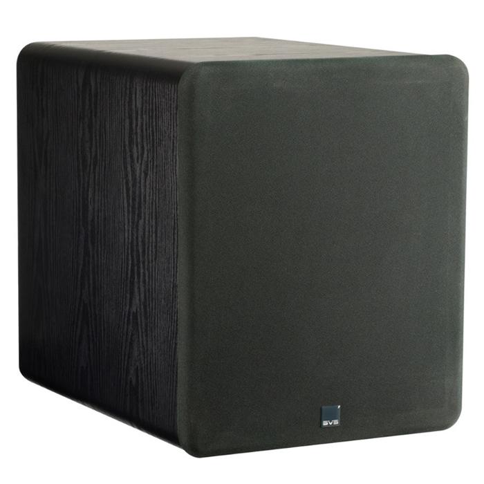 SVS PB-1000 重低音喇叭 打造當今最高標準的喇叭 (木紋黑)