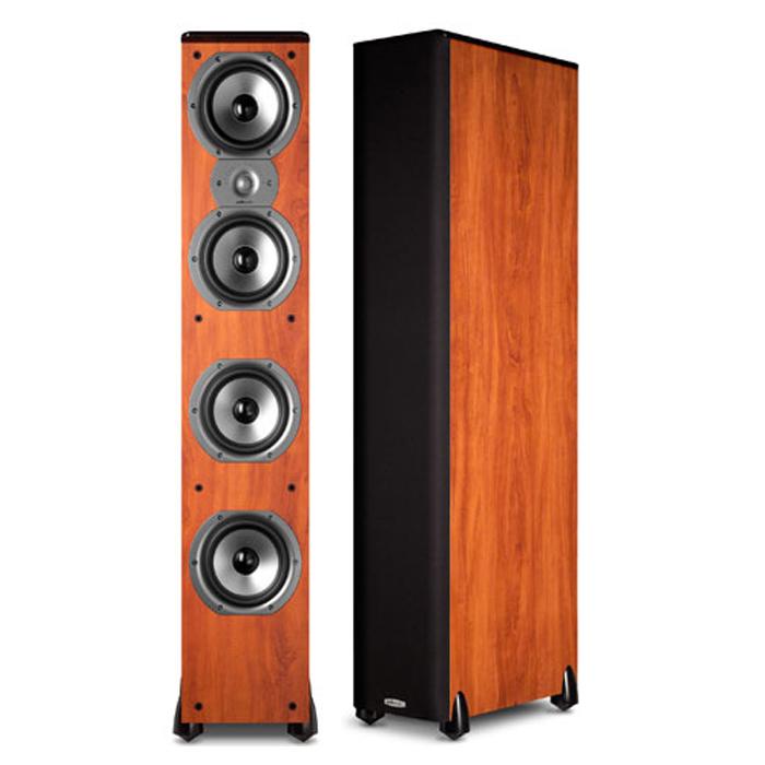 Polkaudio TSi500 表現非凡水平重現你的家舒適的喇叭