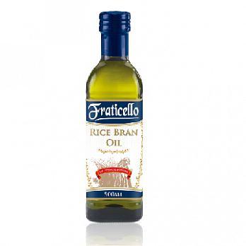 帆聖西歐FRATICELLO玄米油(500ML)