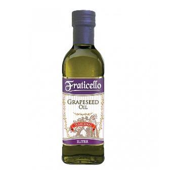 帆聖西歐FRATICELLO葡萄籽油(1L)