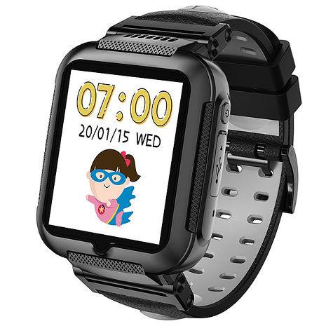 【hereu】HeroWatch 全球首款奈米科技防水4G兒童智慧手錶(最棒的育兒神器)