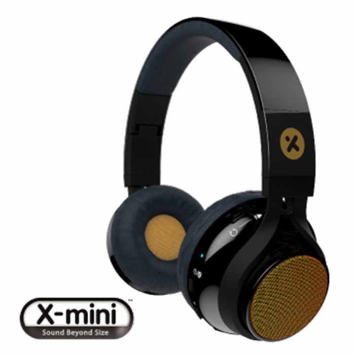 X-mini evolve 無線藍牙耳罩式耳機