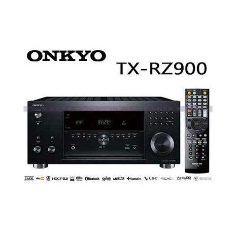 ONKYO TX-RZ900 7.2聲道網絡家庭影音擴大機~經典數位