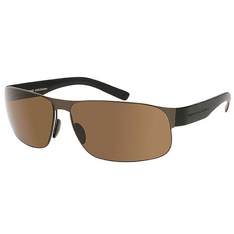 【PORSCHE DESIGN 保時捷】P'8531 D64太陽眼鏡