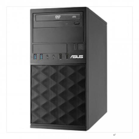 ASUS 電腦 MD580 I5-6500/8G/1T W10專業版可降階Win7專業版