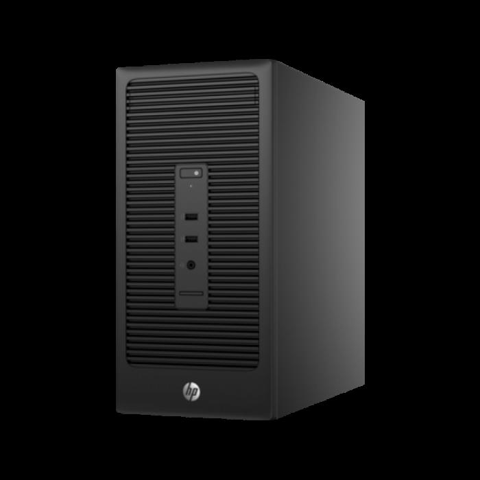 HP 電腦 600G2 MT I5-6500/8G/1T W10專業版可降階Win7專業版