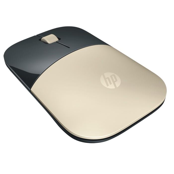 HP Z3700 藍光LED光學無線滑鼠
