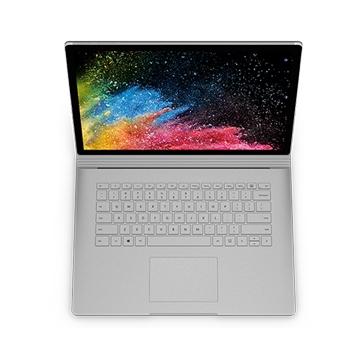 (客訂)Microsoft SurfaceBook2(15吋/I7/16G/1TB)三年保