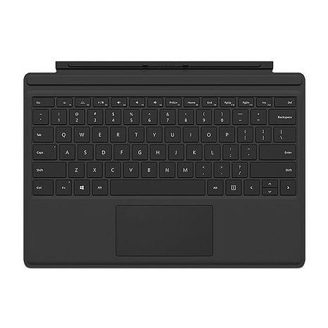 Microsoft New Surface Pro原廠黑色鍵盤