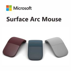 Microsoft Surface Arc 藍芽滑鼠 三色可選