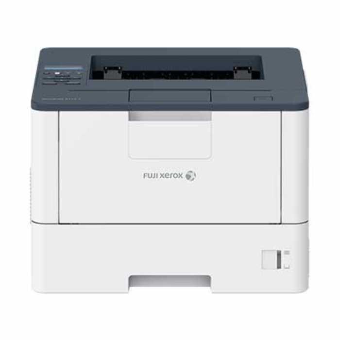 Fujixerox DocuPrint P375d A4黑白雙面網路雷射印表機