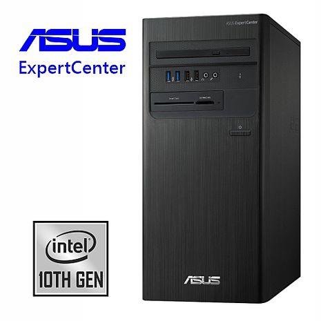 ASUS 桌上電腦 M900TA I7-10700/8G/1T W10P 500W電源