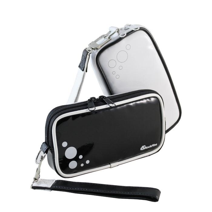 Rockfire PSP專用鏡面亮彩收納包