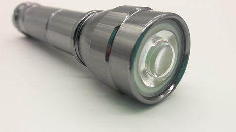 沖繩星野A38 長效迷你高亮度手電筒 頭燈 LED 台灣製 品質保證 超長時間 防水保護