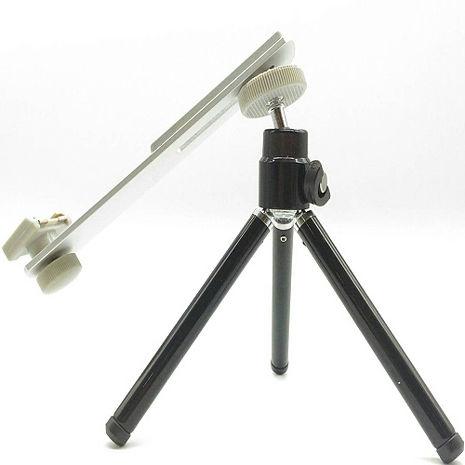 橫桿支架+小腳架 送柔光罩 閃光燈支架 攝影機支架 補光燈橫桿 一字架連桿 1/4標準螺孔/螺絲-相機.消費電子.汽機車-myfone購物