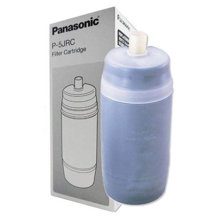Panasonic 高性能活性碳濾心P-5JRC
