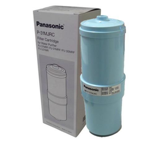 (領券再享折)Panasonic電解水機專用濾心P-31MJRC