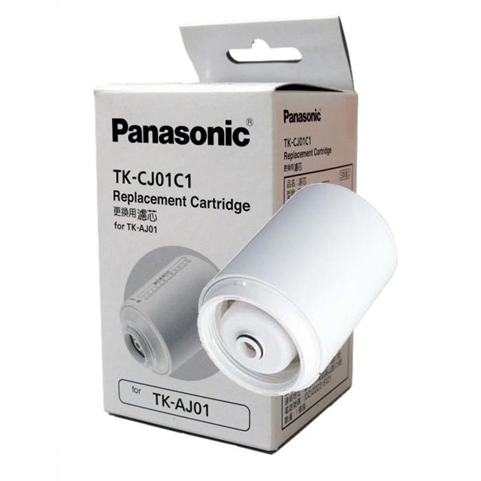 Panasonic電解水機專用濾心TK-CJ01C
