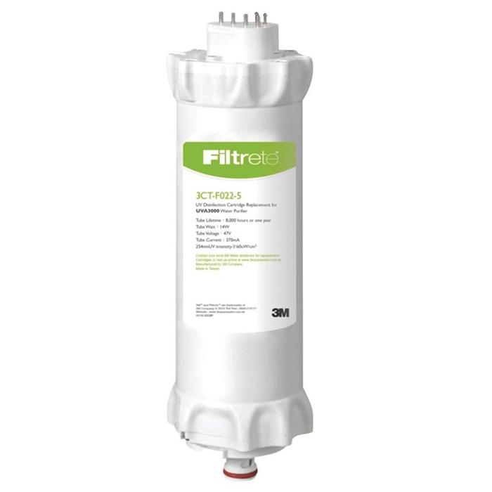 3M UVA系列生飲淨水器專用燈匣3CT-F022-5