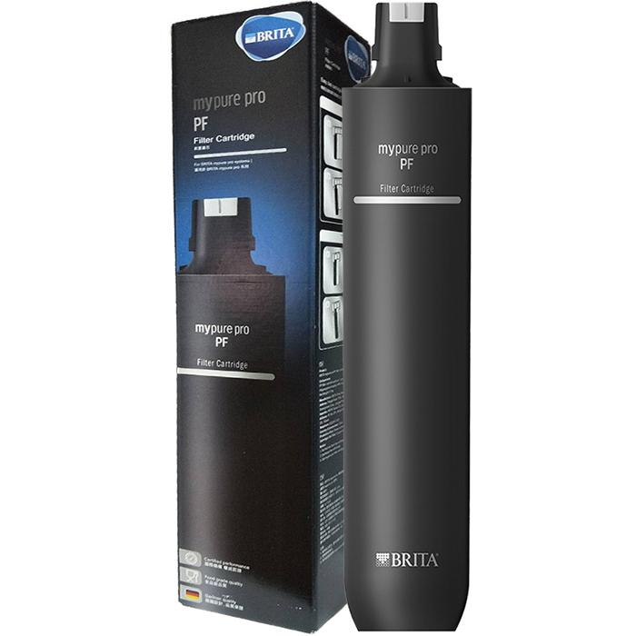 【德國BRITA】MYPURE PRO專業級濾水系統前置濾芯PF