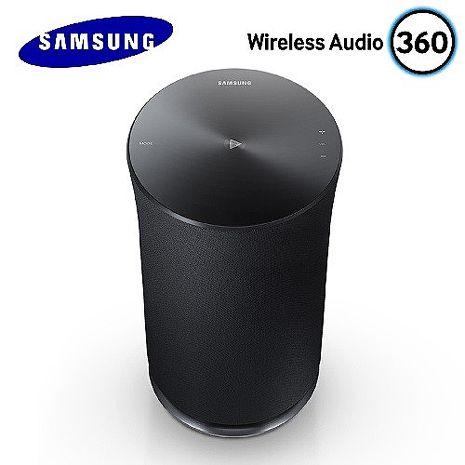 Samsung 三星 WAM-1500 (R1) 360度 無指向藍芽音響 藍芽喇叭