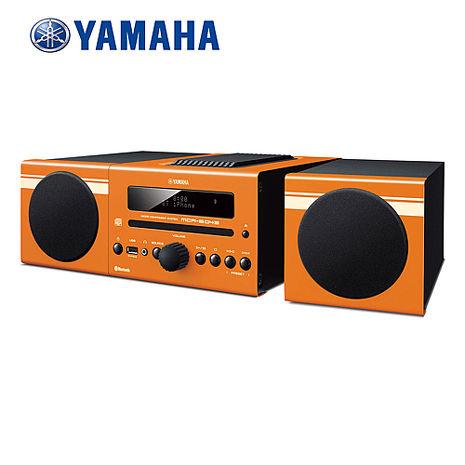 YAMAHA 山葉 桌上型音響 MCR-B043 CD.藍芽.USB 床頭音響