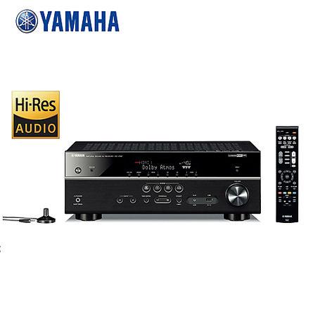 YAMAHA 山葉 RX-V581 7.2聲道 AV影音環繞擴大機