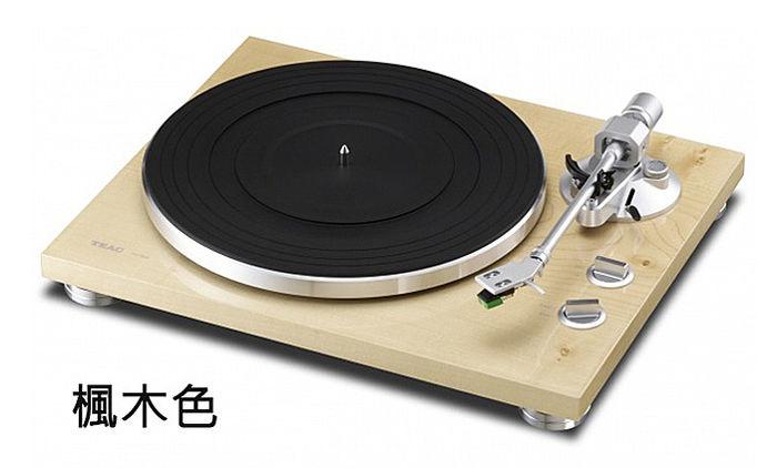 TEAC TN-300 黑膠唱盤播放器 黑膠類比唱盤 Turntable 台灣公司貨