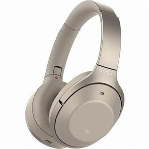 SONY 索尼 WH-1000XM2 耳罩式 無線 藍芽 降噪耳機 WH-1000XM2 (VIP活動)黑色