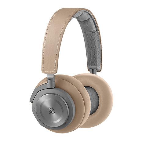 【領券現折$1500】B&O PLAY BeoPlay H9 自然棕 藍牙無線耳罩式耳機 公司貨