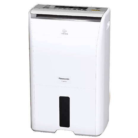 【Panasonic 國際牌】F-Y16FH 8公升ECO NAVI空氣清淨除濕機(除濕機特賣)
