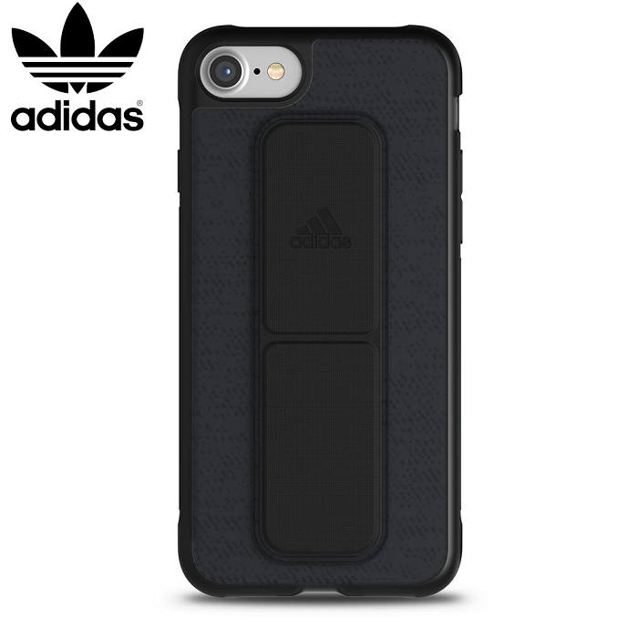 adidas Originals 5.5吋 iPhone 6/6S/7 PLUS Grip Case 機能保護殼海軍藍