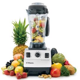 Vita-Mix 維他美仕 TNC5200 全營養調理機精進型(白.黑.紅三色可選)