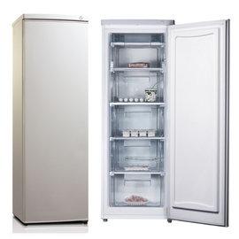 美國富及第 Frigidaire FRT-1851MZ 立式185公升冷凍櫃 白色◆冷凍可達-28度