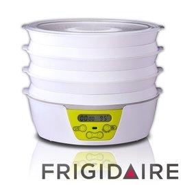 美國富及第 Frigidaire 高功率電子式低溫健康乾果機 (恆溫設計+定時) FKD-7501BE 品嘗天然原味風存 FKD7501BE
