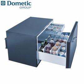 瑞典 Dometic 抽屜式冰箱 MiniBar DM50D 可調式溫度控制 自動除霜系統