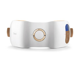 Breo倍輕鬆 第二代頸部按摩器 iNeck2S-家電.影音-myfone購物