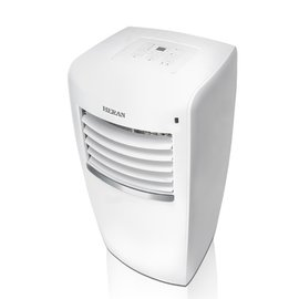 【領券★再折千】HERAN 禾聯 移動式空調 4-6坪(HPA-28M) 空調新主張 可移動式冷氣 HPA28M
