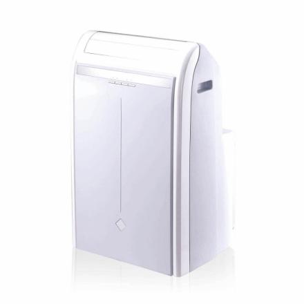 GREE 格力 移動式空調機冷暖型 5-7坪適用免安裝 GPH12AE