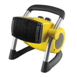 美國Lasko ApisHeat小小蜂 多功能渦輪循環暖氣流陶瓷電暖器 5919TW 三種風速設計-家電.影音-myfone購物