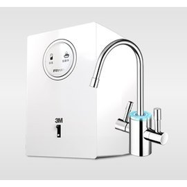 3M HEAT1000-04 加熱器雙溫淨水組(含S004生飲淨水器) HEAT100004