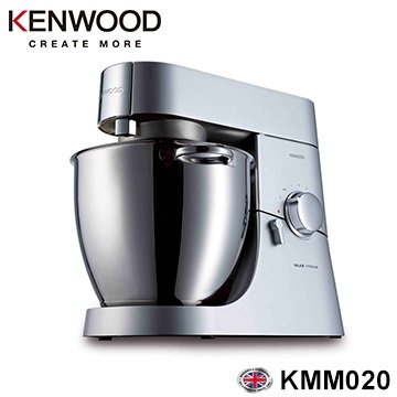 英國 Kenwood 專業廚房全能料理機 KMM020