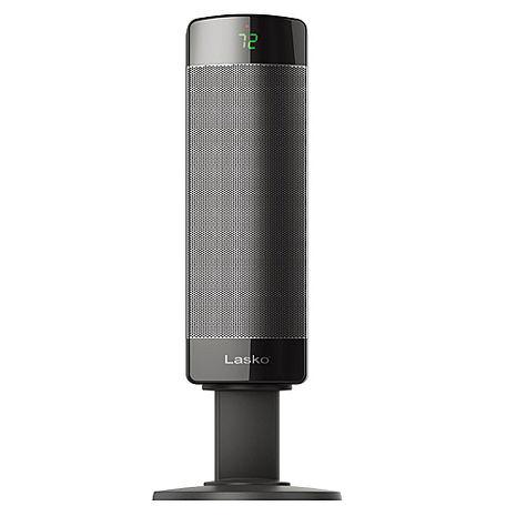 美國 Lasko 樂司科 黑俠客 電暖器  CS27600TW