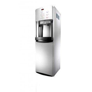 千山淨水 智慧型冰溫熱飲水機-白色 RO過濾 CR-9833AM