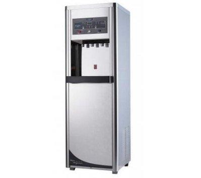 千山淨水 數位型冰溫熱飲水機 RO過濾 CR-6833AM