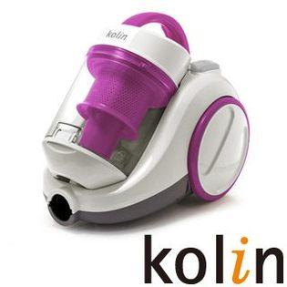 旺德 Kolin 歌林 吸力不衰減光觸媒吸塵器 TC-WD01