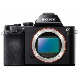 SONY A7 單眼相機公司貨 ILCE-7 單機身 ★贈電池(共2顆)+32G高速卡+座充+吹球清潔組+保護貼 ILCE7