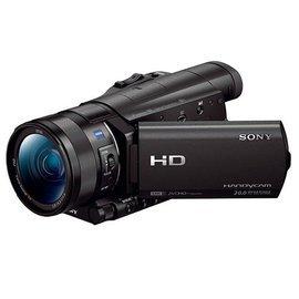 SONY HDR-CX900 高畫質記憶卡式攝影機 (公司貨) ★107/2/25前贈長效原電(共兩顆)+紓壓枕+座充+大腳架+吹球清潔組