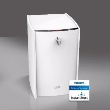 賀眾牌 InstantTrust UV殺菌冷熱飲水機 US-6552EW-1 ‵106/6/30前贈半年份濾芯