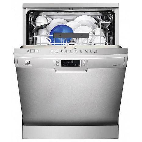‵107/5/31前贈平底鍋~ Electrolux 伊萊克斯 60cm 獨立式洗碗機 ESF5541LOX